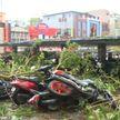 Правительство Индии приступило к ликвидации последствий разрушительного циклона «Фани»