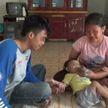 В целях экономии родители поили младенца литрами кофе (ВИДЕО)