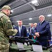 Лукашенко: Кто гарантирует, что мы не будем воевать?