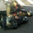ДТП в Бресте: пострадала девушка-пассажир мотоцикла