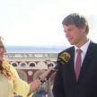Европа vs США: Минск принимает легкоатлетическую битву континентов
