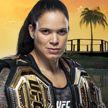 UFC 259: Аманда Нуньес победила Меган Андерсон в первом раунде