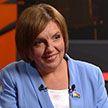 Депутат Ольга Политико о зарплатах, корпоративах в парламенте и законотворчестве