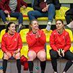 Женский гандбольный клуб «Гомель» лишился нескольких игроков