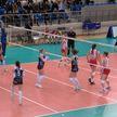 Волейболистки «Минчанки» уступили «Сахалину»