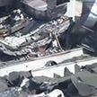 Мощный взрыв в Чикаго: не менее десяти человек пострадали