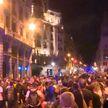 Протесты в Каталонии: регион требует независимости