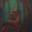 Картину Виктора Цоя «Рождение звезды» оценили почти в миллион российских рублей