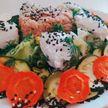 Салат с тунцом. Минимум усилий – и вкуснейшее блюдо на вашем столе! Простой рецепт от телеведущей Екатерины Тишкевич