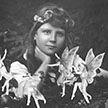 Феи, в которых верили 50 лет! Исторический фотообман двух девочек-подростков