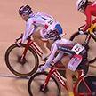 В Минске стартует первый этап Кубка мира по велотреку