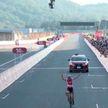 Олимпиада в Токио: австрийка Анна Кизенхофер стал победительницей шоссейной групповой велогонки