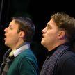 Молодые звёзды мировой оперы выступят на сцене Большого театра Беларуси