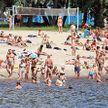Можно ли заразиться коронавирусом во время купания?