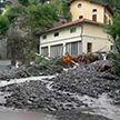 Ливни и наводнение на севере Италии: города отрезаны от внешнего мира