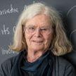 Карен Уленбек стала первой женщиной-лауреатом Абелевской премии по математике