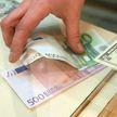 Евро и российский рубль подешевели на торгах 8 июля. Доллар, напротив, подорожал