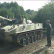 Совместное военное учение «Славянское братство» проводят Беларусь и Россия