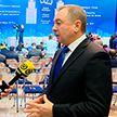 Владимир Макей: В интересах Беларуси иметь нормальные отношения с ЕС и другими западными странами