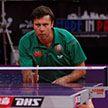 Владимир Самсонов пробился в 1/16-ю финала чемпионате мира по настольному теннису в Будапеште
