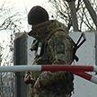 На Донбассе завершился отвод войск в районе Золотого