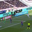 «Реал» сыграл против «Барселоны» в чемпионате Испании по футболу