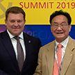 Президентский спортивный клуб приняли в ряды ТАФИСА на конгрессе в Токио
