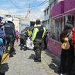 В Эквадоре любовники сорвались с балкона во время секса