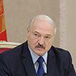 Лукашенко об отношениях Беларуси и Украины: Мы будем оглядываться на Россию, на американцев. Но это не значит, что мы будем так уж зависимы