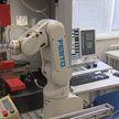 Игорь Петришенко посетил колледж современных технологий в машиностроении и автосервисе