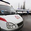 Три автомобиля столкнулись в России, погибли дети