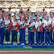 Победы и поражения, эмоции и чёткий расчёт на пути к медалям. Итоги II Европейских игр