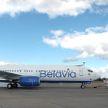 «Белавиа» продлила приостановку рейсов в Россию