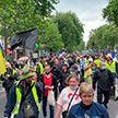 Европа снова протестует. «Желтые жилеты» вышли на антиправительственную акцию в Париже