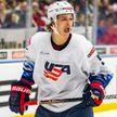 Американец Тревор Зеграс возглавил гонку бомбардиров молодежного ЧМ по хоккею