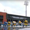 Этап Кубка мира по фристайлу пройдет в «Раубичах»: по такому поводу организаторы запаслись снегом!