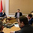 Парламент готовит предложения по смягчению влияния коронавируса на экономику Беларуси