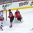 НХЛ белорус Егор Шарангович продолжает зарабатывать очки