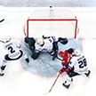 Вот это поворот: хоккеисты минского «Динамо» сенсационно обыграли в Ярославле «Локомотив»