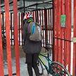 Первый велосипедный гараж для студентов появился в Минске