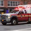 Взрыв в многоэтажном офисном здании произошел в Балтиморе