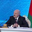 Лукашенко о предпринимателях: «Мы очень много сделали, чтобы человек мог шевелиться, зарабатывать для себя и своей семьи»