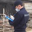 На стройке в Минске погиб 17-летний подросток