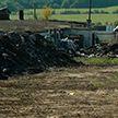Экологи бьют тревогу: бизнес-предприятие обратилось стихийной свалкой вредных отходов в деревне под Гродно