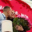 Знай, это любовь! 14 февраля ярко отметили в Минске