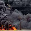 Бензовоз взорвался после аварии в ДР Конго, десятки погибших