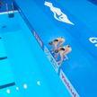 Чемпионат мира по водным видам спорта продолжается в Южной Корее