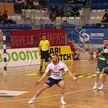 Мужская сборная Беларуси по гандболу выиграла последний матч квалификации к чемпионату Европы-2022