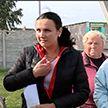 Дотянуться до газопровода: жители деревни в Барановичском районе не могут позволить себе подключиться к трубе