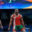 Белорусский борец Кирилл Грищенко выиграл золото на II Европейских играх